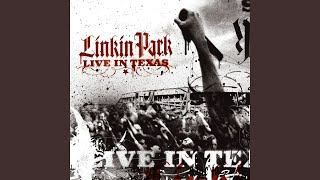 Lying From You (Live In Texas)