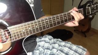 (Sankarea OP) nano.RIPE - 絵空事 / Esoragoto (Fingerstyle Guitar - TV Size)