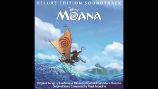 Disney's Moana - 09 - Logo Te Pate