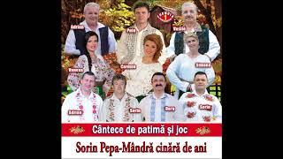 Sorin Pepa-Mandra cinara de ani