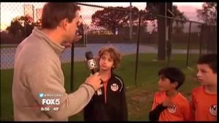 Super Soccer Stars - Fox News