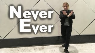 "GOT7 ""Never Ever"" - Dance Cover By Joli"