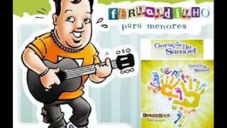 Fernandinho - Quero te obedecer - Para menores