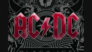 ACDC Black Ice She Likes Rock 'n Roll