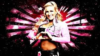 WWE Natalya  Theme Song - New Foundation