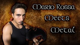 Mario Rossa - Battle of Clans (metal cover)
