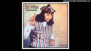 Zizi Serban - Da' nu cine stie ce