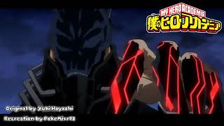 My Hero Academia - All. For. One! (Full HQ Recreation)