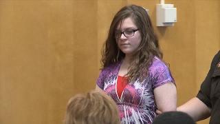 Slender Man suspect Anissa Weier loses court motions; trial date set
