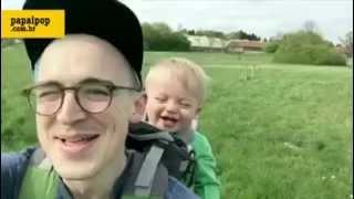 Gargalhadas de Pai para Filhos