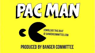 PAC MAN BEAT (CLUB BANGER)