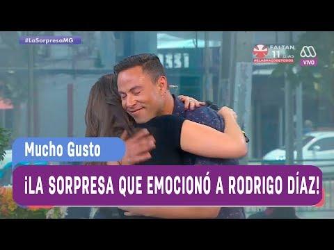 Sube La Music de Rodrigo Letra y Video