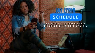 Jay Lyriq - Schedule