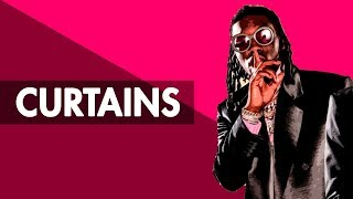 """CURTAINS"" Trap Beat Instrumental 2018 