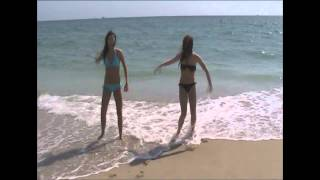 "Girls in Florida-(Sasha Lopez, Andrea D & Broono ""All My People"" )"