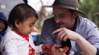 Seth Glier--Guatemala Trip 2016