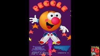 Peggle [peggle] MAME/ARCADE - 44,510
