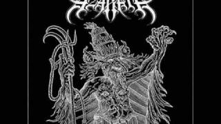 Azarath - Screamin' Legions Death Metal