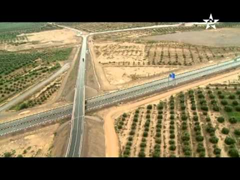The Oujda-Fez highway is now open to public