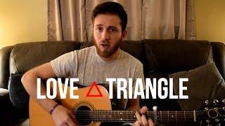 Love Triangle RaeLynn | Cover by Garette Fallon