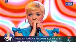 Eurovision Song Contest 2011 Serbia Winner - Nina - Caroban