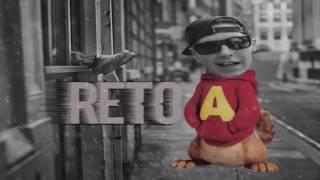 Reto (Alvin i wiewiórki) - GODDAMN