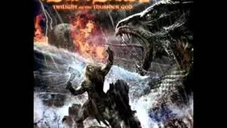 Amon Amarth   Twilight Of The Thunder God   VBOX7