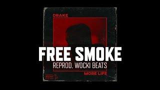 Drake - Free Smoke (Instrumental)