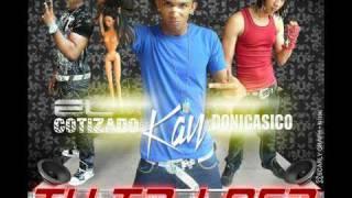 Kayth ft Donicasico & El cotizado (Tu ta loca)