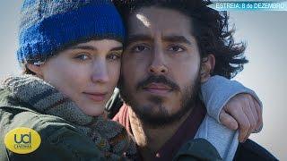 Lion - A Longa Estrada Para Casa - Trailer - UCI Cinemas