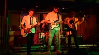 SMM groupe Rock
