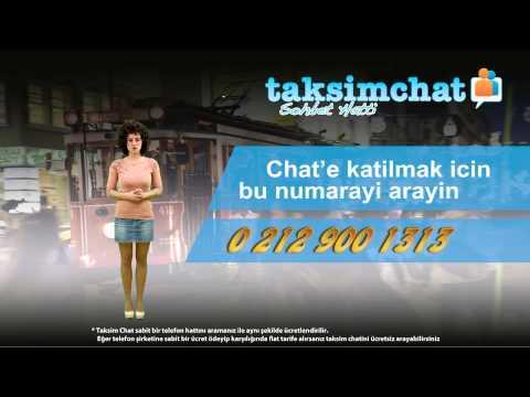 Taksimchat nedir???
