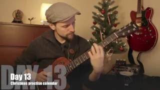Christmas Chord Melody - Mitt Hjerte Alltid Vanker