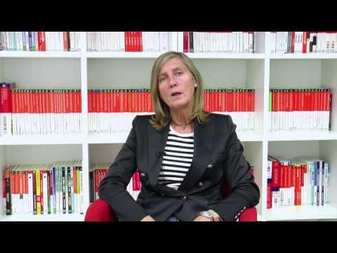 Marieta del Rivero presenta el libro 'Smart Cities, una visión para el ciudadano'