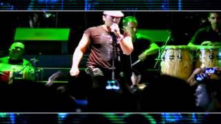 Elvis Crespo  Nuestra cancion Rmx 145 BPM