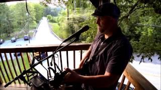 The One I Love -David Gray cover solo live at McFaul's Ironhorse Tavern