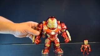 Metal Die Cast HulkBuster Jada Toys