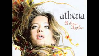 Athena Andreadis - Someone Else Can | Peeling Apples