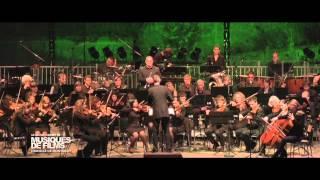 Ennio Morricone / La Califfa • LIVE CONCERT Philharmonique Montmédy