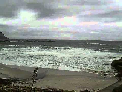 Timelapse Video – Glen Beach – 01/06/2011