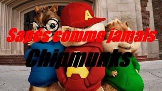 Maître Gims feat Niska - Sapés comme jamais (Version Chipmunks)