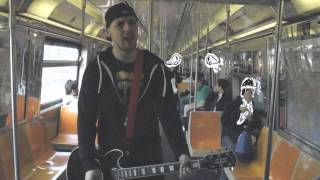 Gone By Friday - Quarter-Life Crisis (Official Music Video)