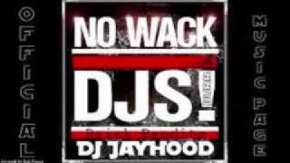 Dj Jayhood- Hit It To The Beat