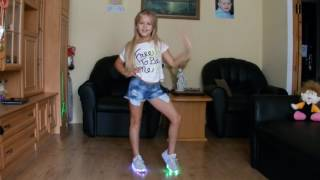 Carmen Domino - DANCE Ana Beregoi