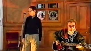 Eurythmics - The Miracle Of Love acoustic 31-Dec-1999