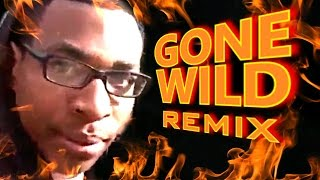🎶 Supa Hot Fire - GONE WILD 🎶 Bnoxious Remix - [SBNX] vs Skrillex