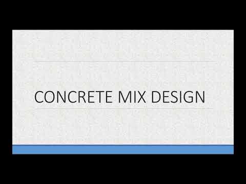 Concrete Construction Inspection Primer for 2018 Construction Season