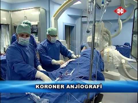 Başkent Hastanesi - Ankara