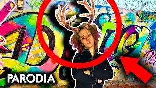 Dura (PARODIA) Daddy Yankee ft. Bad Bunny