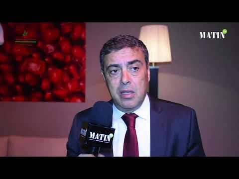 Jawad Chami : Nous avons beaucoup d'opérateurs logistiques cette année au Salon